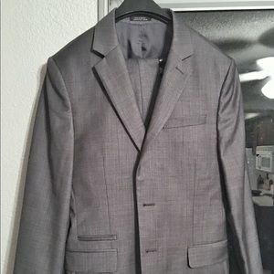 Express Full Suit (jacket and Pants)